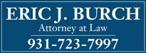 Eric J Burch Attorney At Law